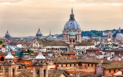 Rzym – ciekawostki