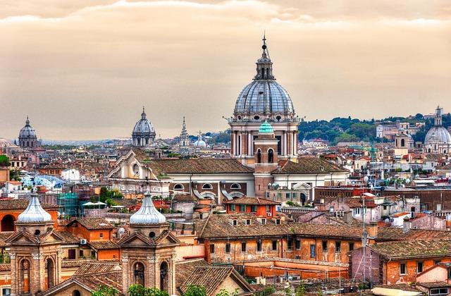 Rzym – 14 luty