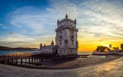 Weekend w Lizbonie czy urlop na wyspie?