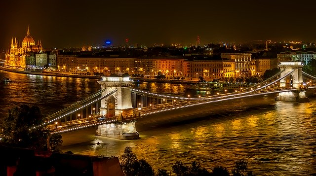 City Break Budapeszt