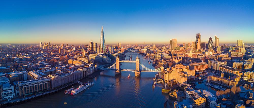 Londyn – odkryj moc miejskich atrakcji