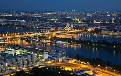 Tanie loty do Wiednia