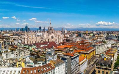 City break w Mediolanie