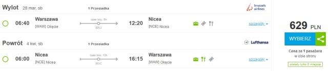 Nicea-loty