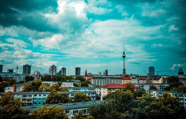 City Break Berlin. TOP 5 zabytków