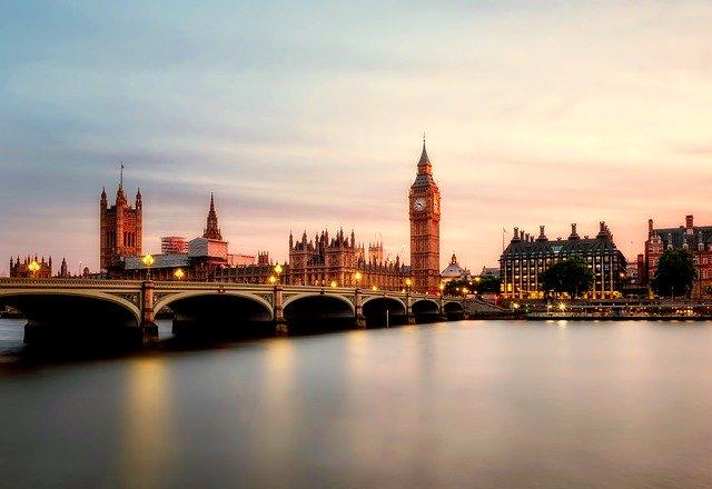 Londyn niebanalnie – zwiedzaj inaczej