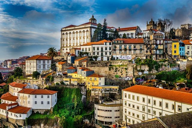 Tanie loty do Porto!
