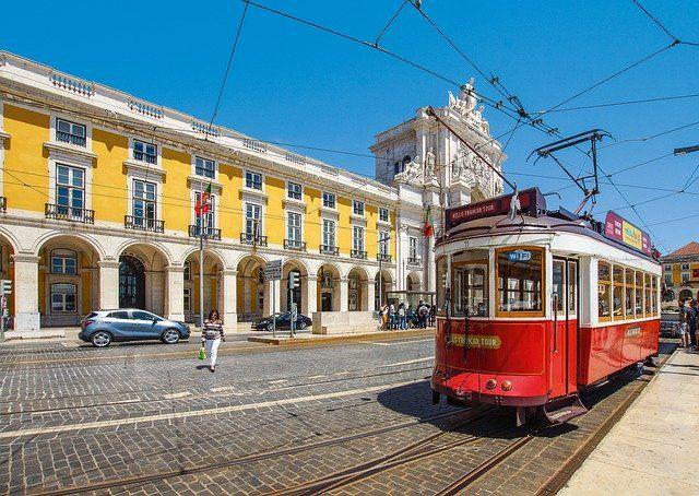 City Break Lizbona