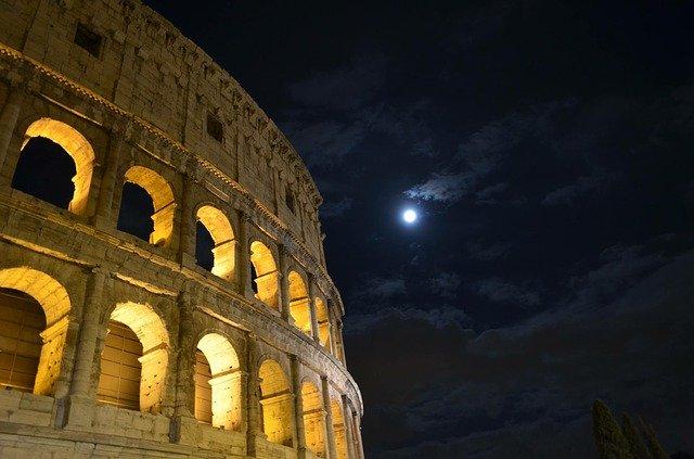 Włochy jesienią – odkryj ich urok