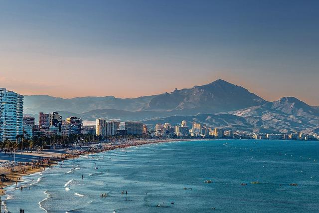 Loty do Alicante – sprawdź oferty!
