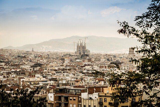 Miasto dla miłośników sztuki – City Break Barcelona