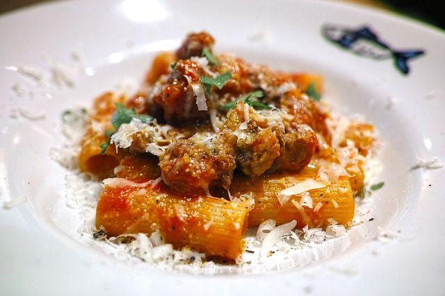 Co warto zjeść w Bolonii?