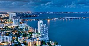 Biscayne Bay Miami