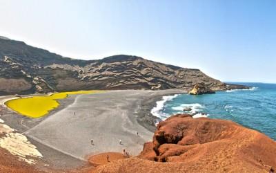 Wakacje na wyspach Kanaryjskich? Loty na Lanzarote za 438 zł w dwie strony!