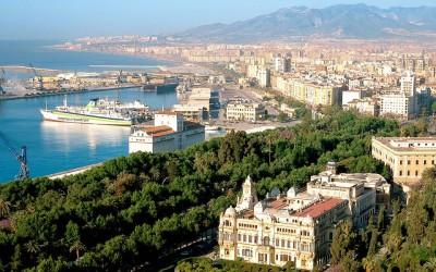 City Break Malaga –  4 dni, 365 zł / os (przelot + hotel + ubezpieczenie)