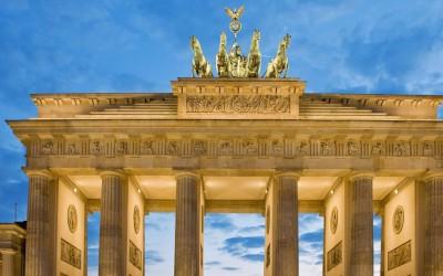 Bezpośrednie loty do Niemiec: Berlin na weekend z Rzeszowa za 42 zł/os