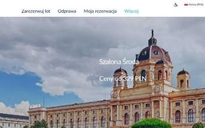LOT Szalona Środa: loty europejskie od 329 zł/os