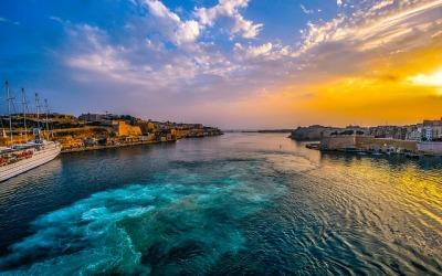 Malta – wymarzona sceneria na błogie wakacje!