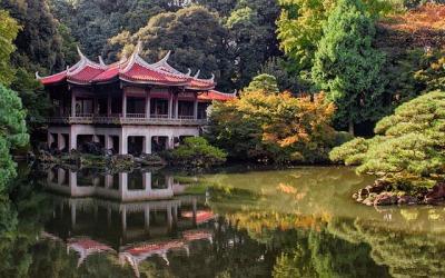 Intrygująca kultura Japonii