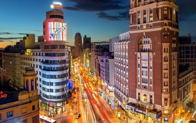 City Break do Madrytu! TOP 5