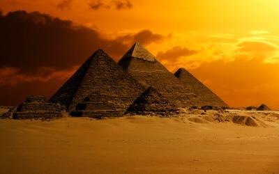 Na wakacje do Egiptu!