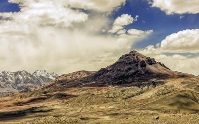 Tadżykistan – czy warto spędzić w nim urlop?