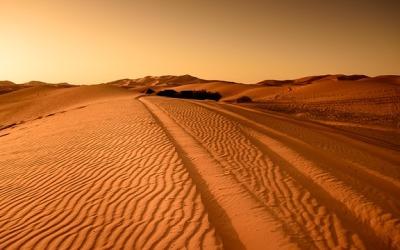 Agadir – raj dla plażowiczów