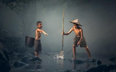 Kiedy podróżować po Tajlandii?