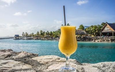 Curaçao – na szybki wypad!