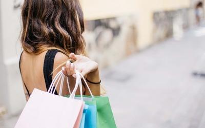 Poznaj stolice mody – leć na zakupy!