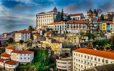 Poczuj smak podróży do Porto