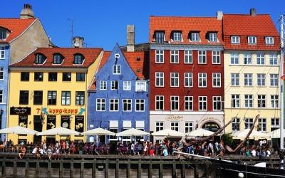 Najważniejsze atrakcje Kopenhagi