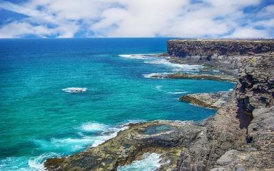 Fuerteventura – urlop na przekór jesieni