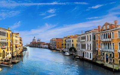 Zakochaj się w Wenecji