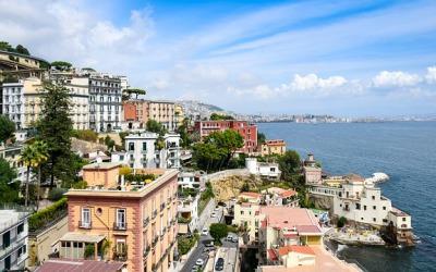 Neapol – idealne miasto na weekend
