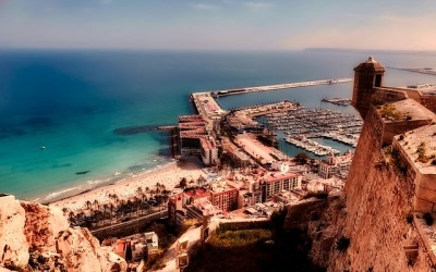 City Break Alicante