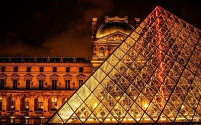 City Break Paryż – romantycznie w sierpniu