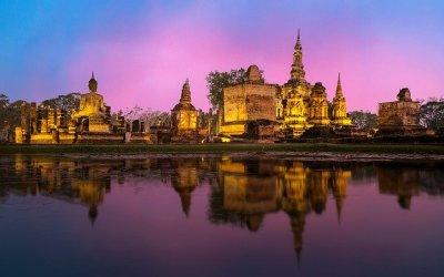 Co warto zobaczyć w Bangkoku?