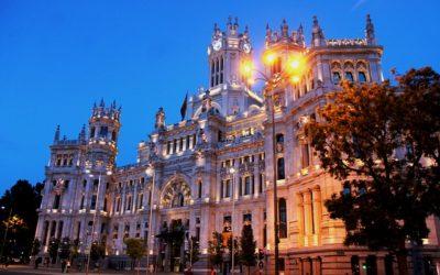 Tanie loty do Madrytu!