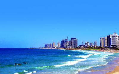 City Break Tel Awiw. TOP 5 atrakcji