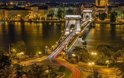 Budapeszt – atrakcje i dojazd z lotniska