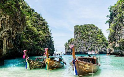 Tajlandia dla zaszczepionych
